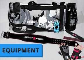 Beastmode-Kategorie-Equipment