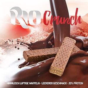 got7 waffeln rio crunch