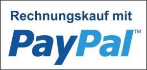 PayPal Plus Rechnungskauf