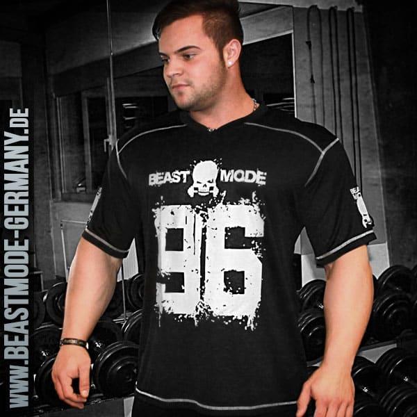 Beastmode-Herren-Trikot-Shirt-Beastmode96-Front