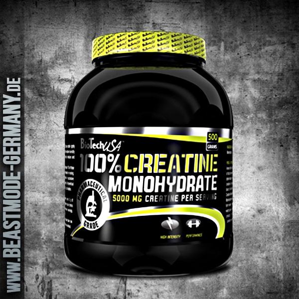 Beastmode-BioTechUSA-Creatine-Monohydrate