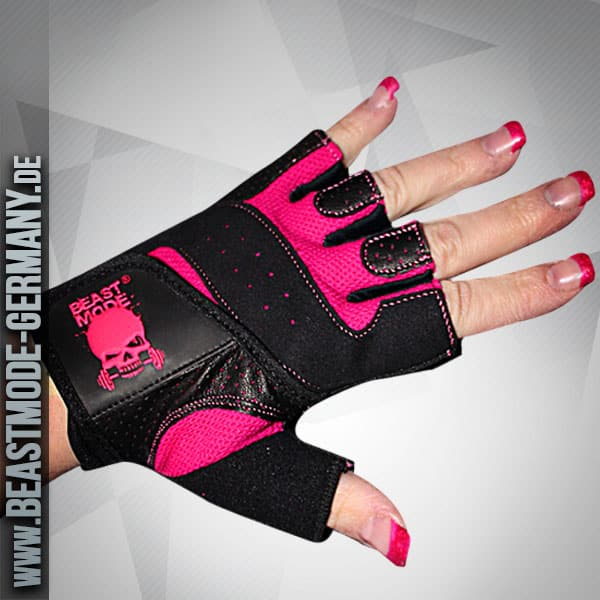 beastmode-frauen-handschuhe-pink