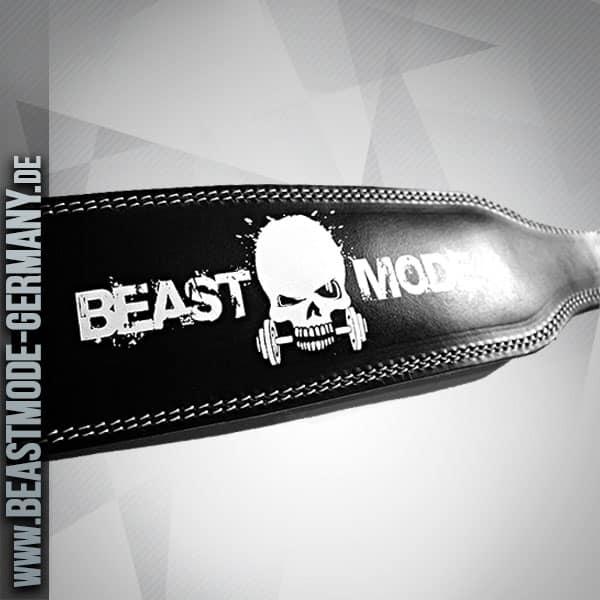 Beastmode-Equipment-Gürtel-Druck