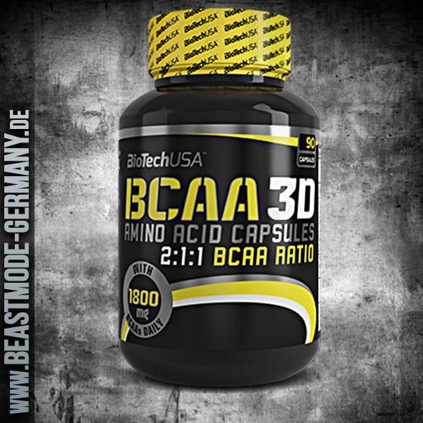Beastmode-Biotech USA-Bcaa 3d-Nutrition