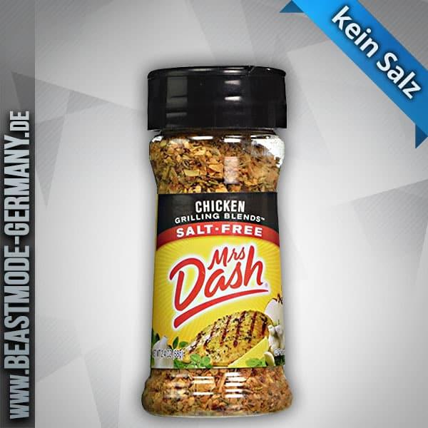 beastmode-cheatday-mrs-dash-salzfrei-chicken-grilling-blends