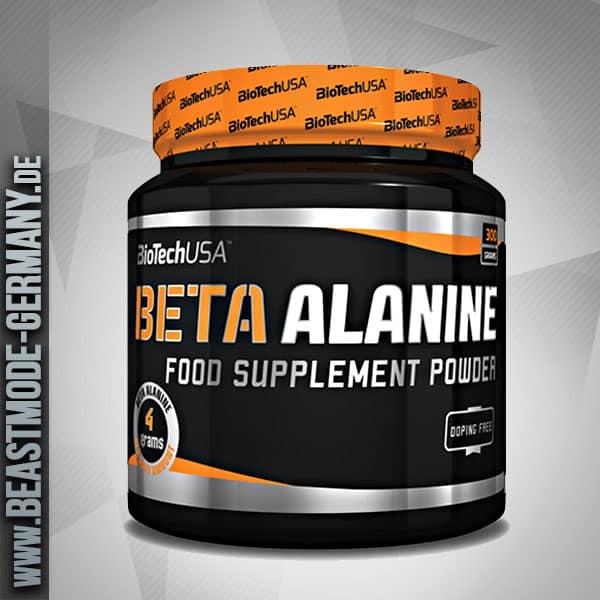 beastmode-Biotech-usa-Beta-Alanine-pulver