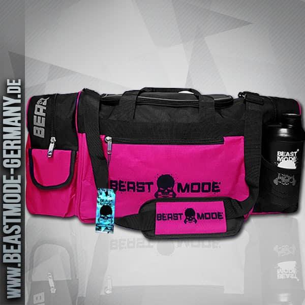 beastmode-gym-bag-fitness-sport-tasche-pink-frontjpg