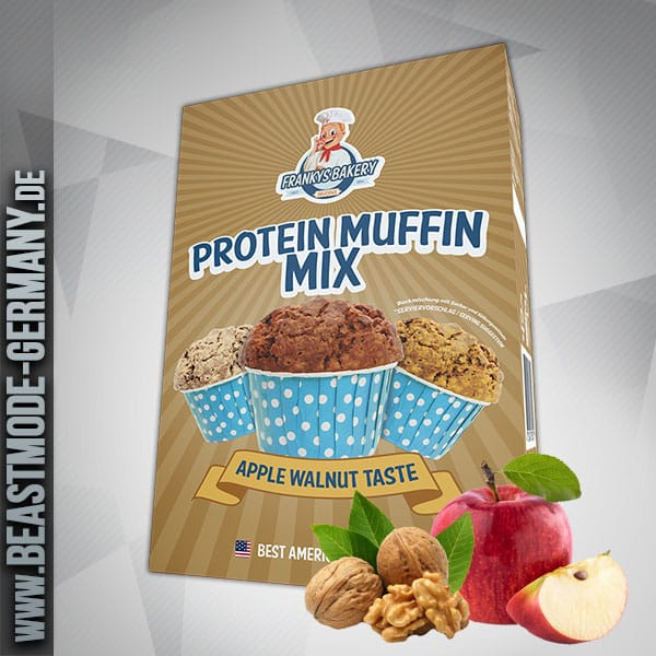 beastmode-frankys-bakery-protein-muffin-mix-backmischung-apple-walnut