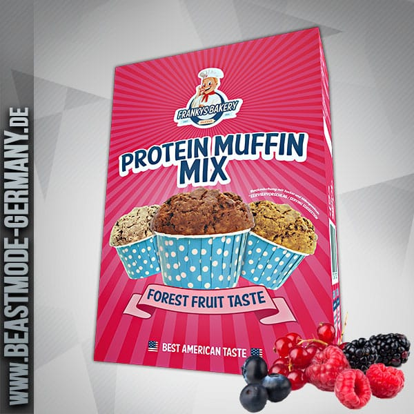 beastmode-frankys-bakery-protein-muffin-mix-backmischung-forest-fruit