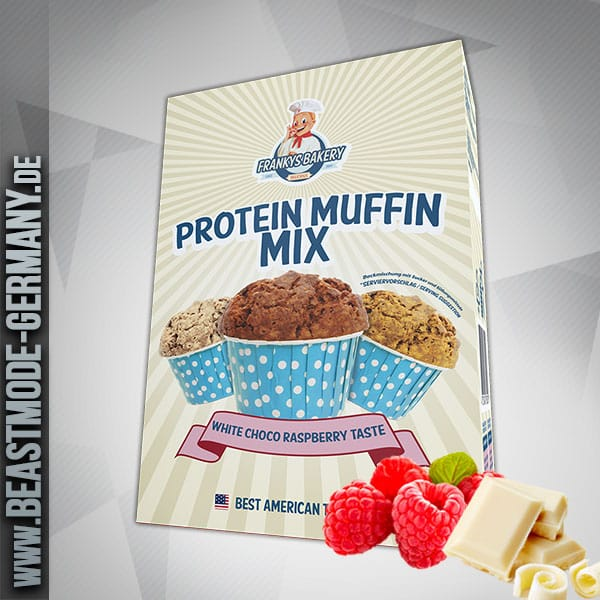 beastmode-frankys-bakery-protein-muffin-mix-backmischung-white-chocolate-raspberry