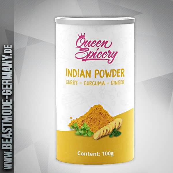 beastmode-gymqueen-Indian-Powder-spicery-curry-curcuma-ginger