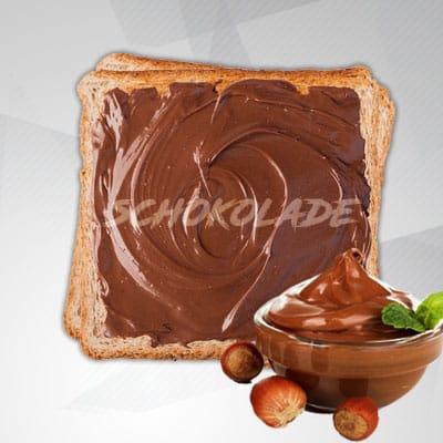 Schokoladen Aufstriche