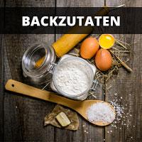 Back Zutaten