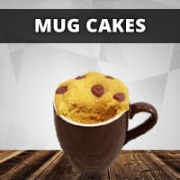 Mug Cake | Tassenkuchen