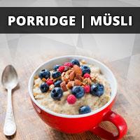 Müsli | Porridge