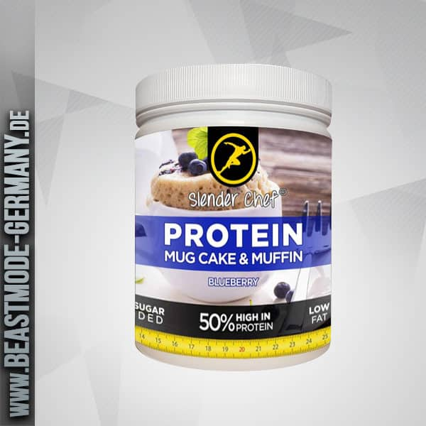 beastmode-slenderchef-protein-mugcake-muffin-blueberry