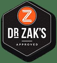 dr zaks logo