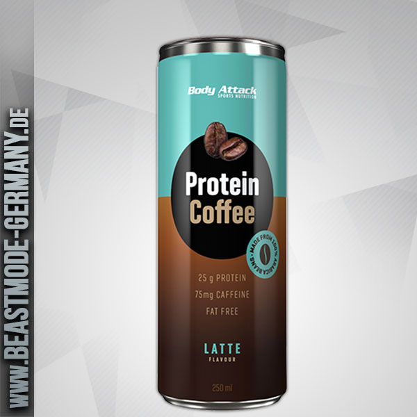 Beastmode-body-attack-protein-coffee-latte-flavor