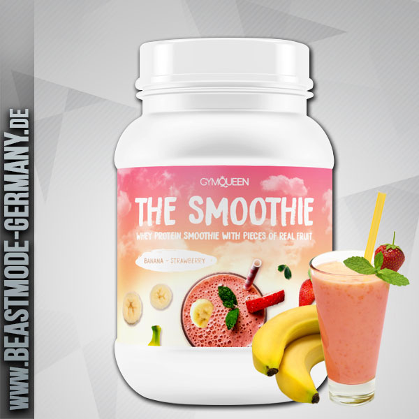 beastmode-gymqueen-the-smoothie-banana-strawberry