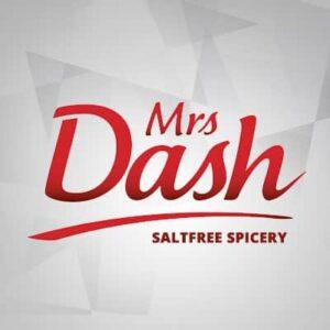 Mrs. Dash Gewürze