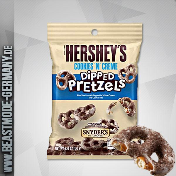 beastmode-cheatday-hersheys-cookies-n-creme-dipped-pretzels