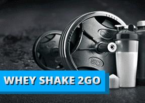 Whey Shake 2 Go