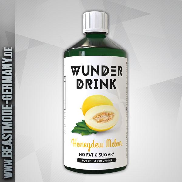 beastmode-wunder-company-wunder-drink-konzentrat-honeydew-melone