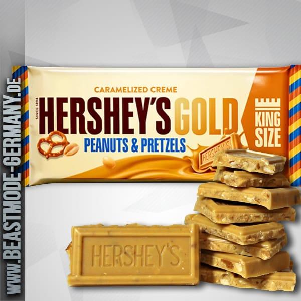 beastmode-cheatday-us-food-hersheys-gold-pretzel-peanutbutter-caramel-deutschland