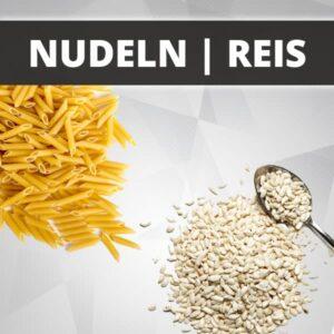 Nudeln | Reis