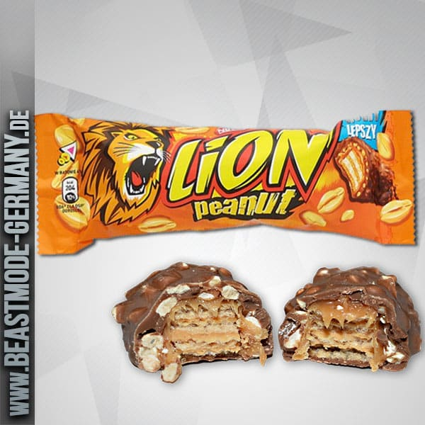 beastmode-cheatday-lion-peanutbutter