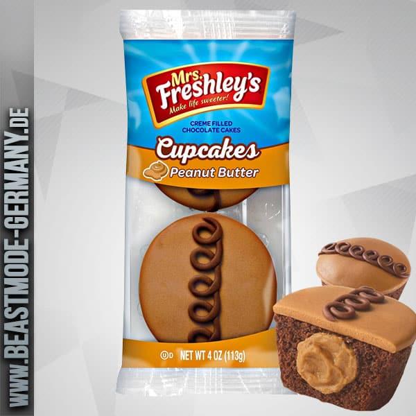 beastmode-cheatday-mrs-freshleys-peanutbutter-cupcakes