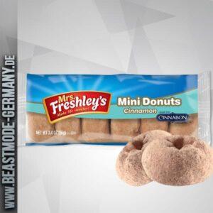 beastmode-cheatday-mrs-freshleys-mini-donuts-cinnamon