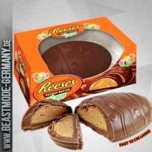 beastmode-cheatday-reeses-peanutbutter-egg-easter-big