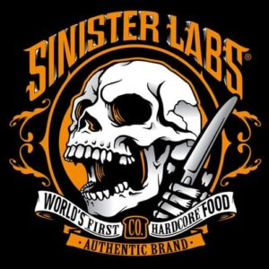 Sinister Labs Cookies