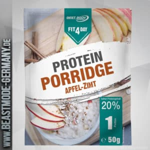 beastmode-best-body-fit-4day-protein-porridge-apfel-zimt