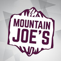 Mountain Joe´s Rocky Road