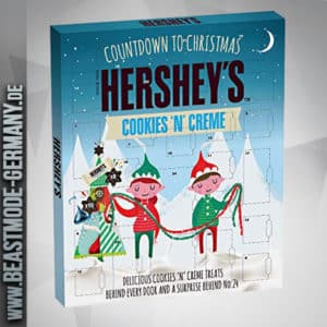 beastmode-cheatday-hersheys-cookies-n-creme-adventcalendar