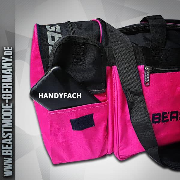 beastmode-gym-bag-fitness-sport-tasche-pink-front-seite-handyfach.jpg