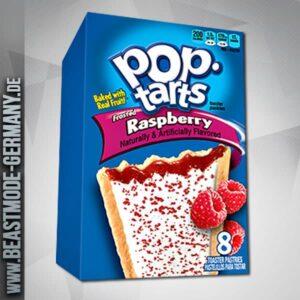 beastmode-kelloggs-poptarts-raspberry