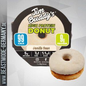 beastmode-jim-buddy-donut-vanilla-bean