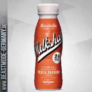 beastmode-barebells-milchshake-peach-passion