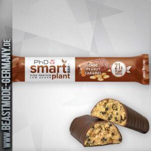 beastmode-phd-smart-plant-bar-choc-peanutbutter-caramel