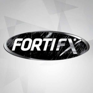 FortiFX Fit Crunch Bar