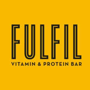 Fulfil Vitamin Protein Bar