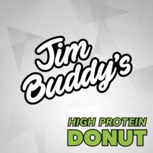 Jim Buddy´s Donut