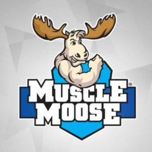 Muscle Moose